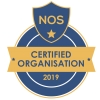 We are registered with National Occupational Standards